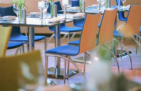Restaurante Jurys Inn Oxford
