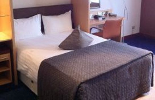 Kamers Jurys Inn Oxford