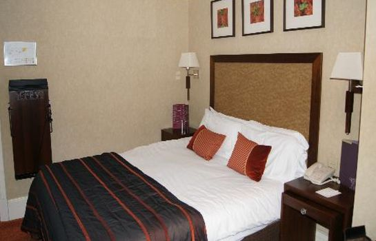 Double room (standard) Marine