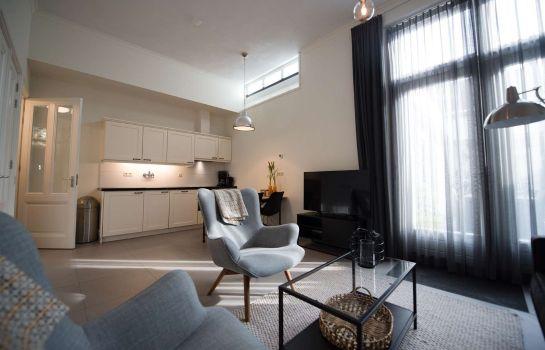Best Western Hotel Groningen Centre Hotel De