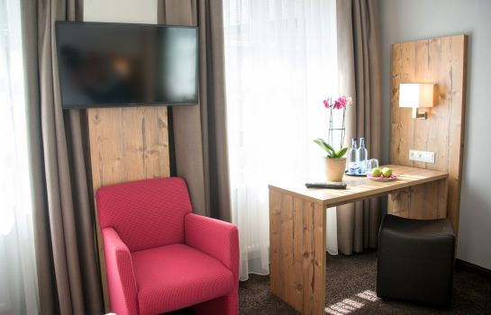 Double room (superior) Zum Engel Gasthof