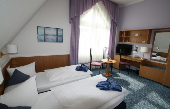 Double room (standard) Am St. Georg