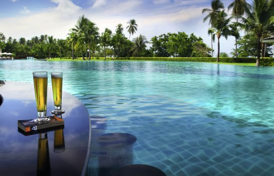 Hotel-Bar Sofitel Krabi Phokeethra Golf & Spa Resort