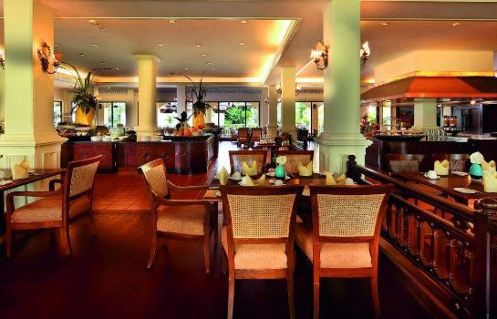 Restaurant Sofitel Krabi Phokeethra Golf & Spa Resort