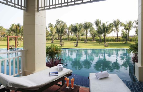 Suite Sofitel Krabi Phokeethra Golf & Spa Resort