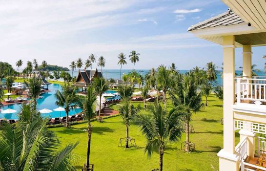 Info Sofitel Krabi Phokeethra Golf & Spa Resort