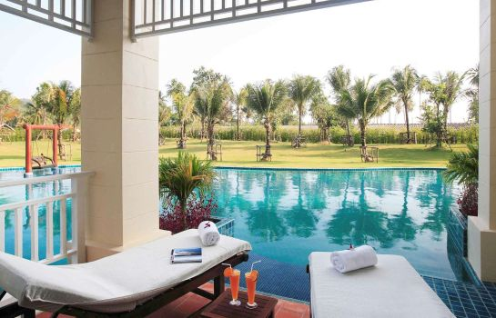 Zimmer Sofitel Krabi Phokeethra Golf & Spa Resort