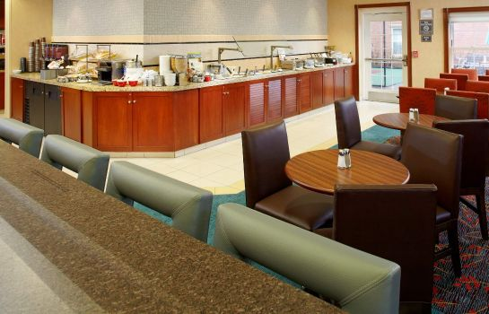 Restaurant Residence Inn East Rutherford Meadowlands