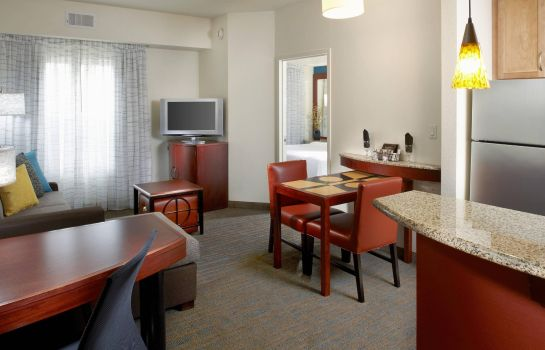 Suite Residence Inn East Rutherford Meadowlands