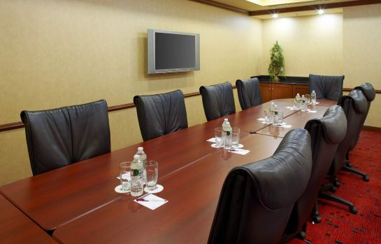 Conference room Residence Inn East Rutherford Meadowlands