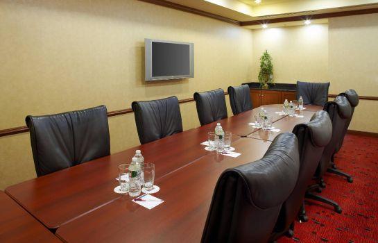 Sala konferencyjna Residence Inn East Rutherford Meadowlands