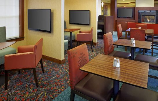 Information Residence Inn East Rutherford Meadowlands