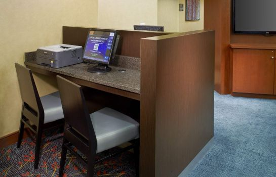 Info Residence Inn East Rutherford Meadowlands