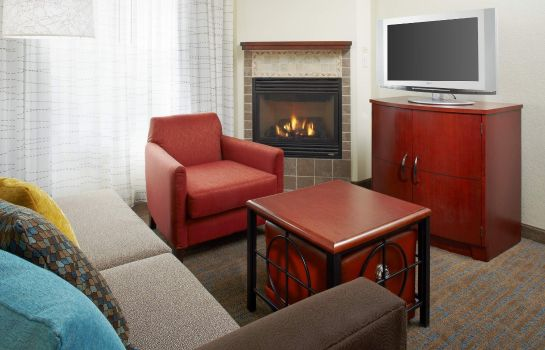 Chambre Residence Inn East Rutherford Meadowlands Residence Inn East Rutherford Meadowlands