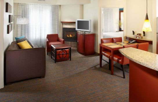 Zimmer Residence Inn East Rutherford Meadowlands