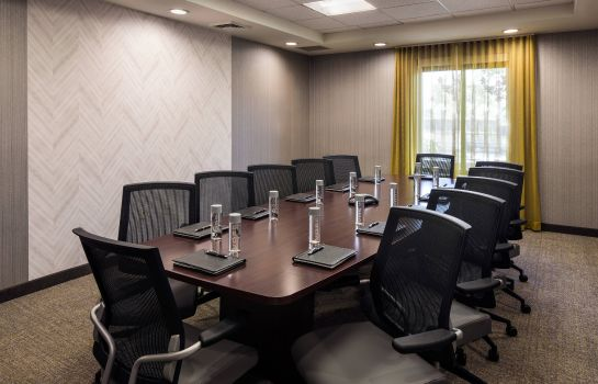 Sala konferencyjna SpringHill Suites Bakersfield