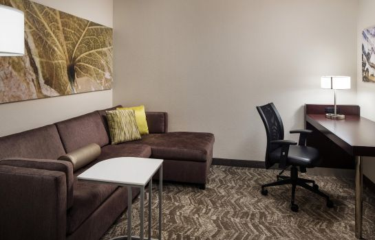 Zimmer SpringHill Suites Bakersfield SpringHill Suites Bakersfield