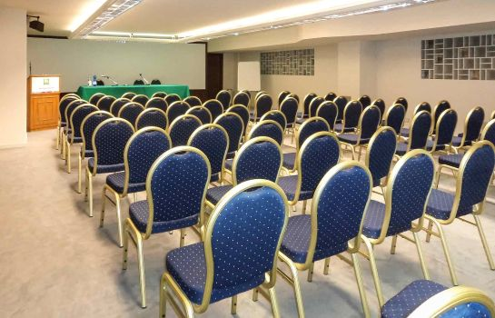 Conference room ibis Styles Palermo hotel