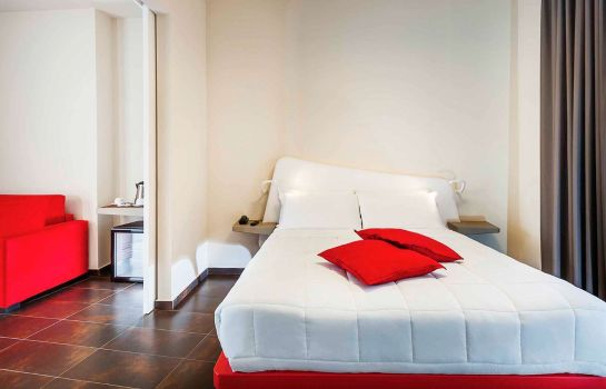 Room ibis Styles Palermo hotel