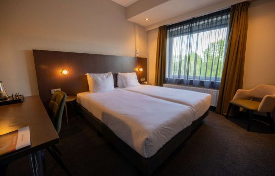 Camera Best Western Plus Hotel Groningen Plaza