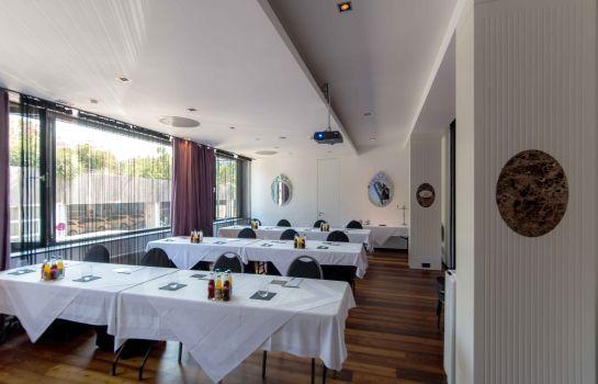 Hotel La Maison in München – HOTEL DE