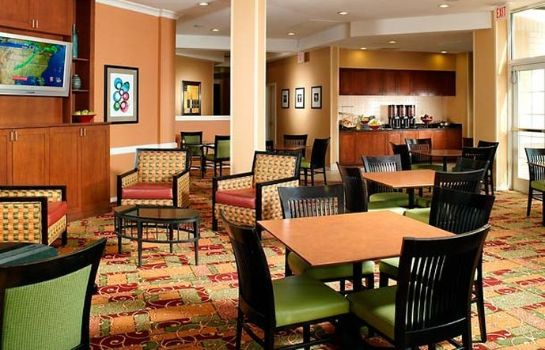 Restaurant Residence Inn Tallahassee Universities at the Capitol