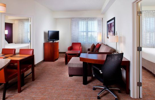 Suite Residence Inn Tallahassee Universities at the Capitol