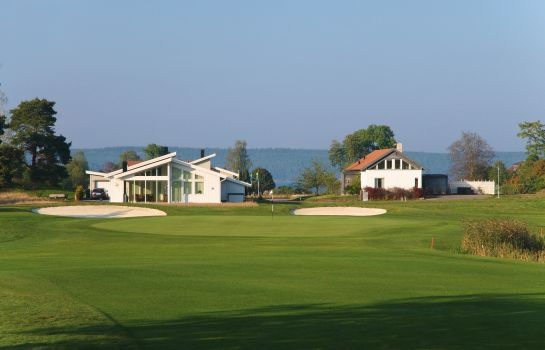 Campo da golf Mauritzbergs Slott & Golf Resort