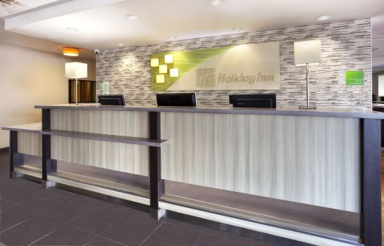 Hall Holiday Inn WINNIPEG AIRPORT - POLO PARK