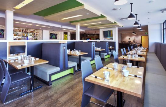 Ristorante Holiday Inn WINNIPEG AIRPORT - POLO PARK