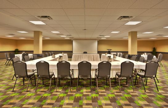 Sala congressi Holiday Inn WINNIPEG AIRPORT - POLO PARK