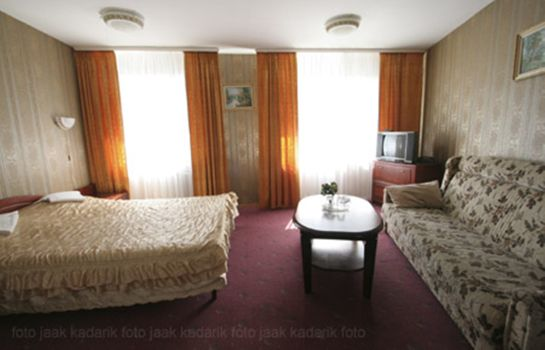 Double room (standard) Dorell Guesthouse