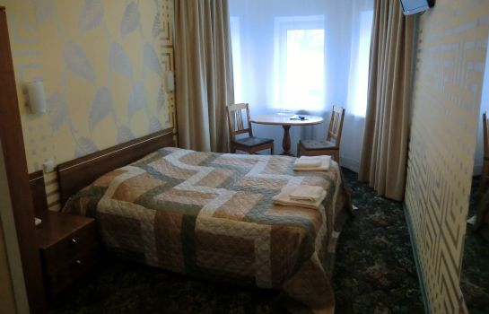 Double room (superior) Dorell Guesthouse