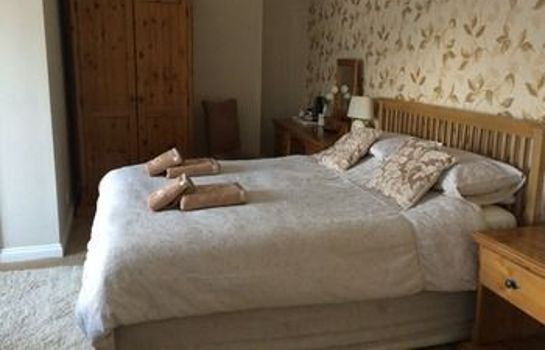 chambre standard Hilbury Court Hotel
