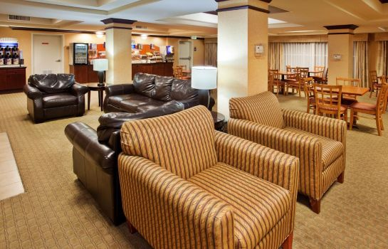 Restaurante Holiday Inn Express & Suites FRESNO (RIVER PARK) HWY 41