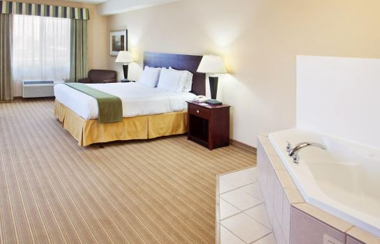 Suite Holiday Inn Express & Suites FRESNO (RIVER PARK) HWY 41