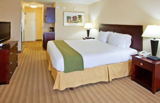 Zimmer Holiday Inn Express & Suites FRESNO (RIVER PARK) HWY 41