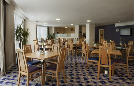 Restauracja Holiday Inn Express NORWICH