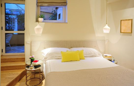 Suite Nerva Boutique Hotel