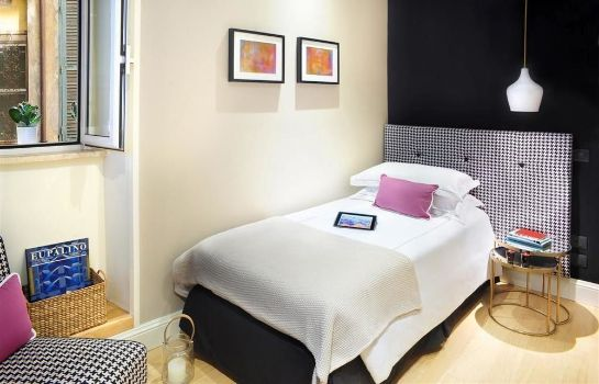 Standardzimmer Nerva Boutique Hotel