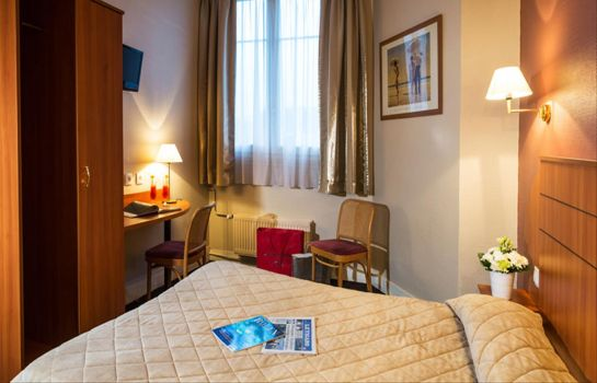 Double room (standard) Astrid