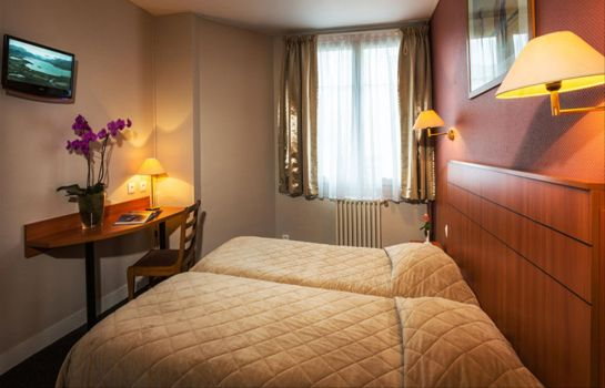 Double room (superior) Astrid