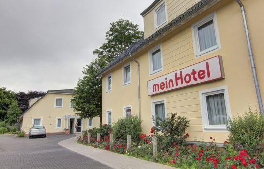 Meinhotel In Hamburg Hotel De