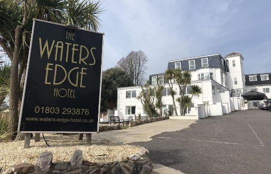 Waters Edge Hotel - Torquay, Torbay – Great prices at HOTEL INFO