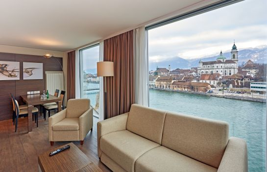 Suite H4 Hotel Solothurn