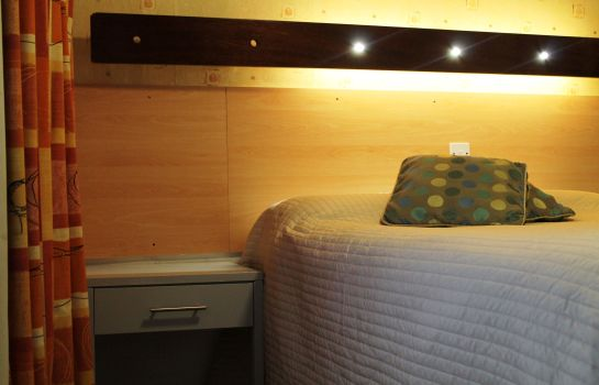 Double room (standard) Ashley