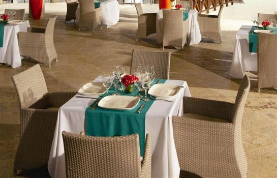 Restaurant NOW LARIMAR PUNTA CANA
