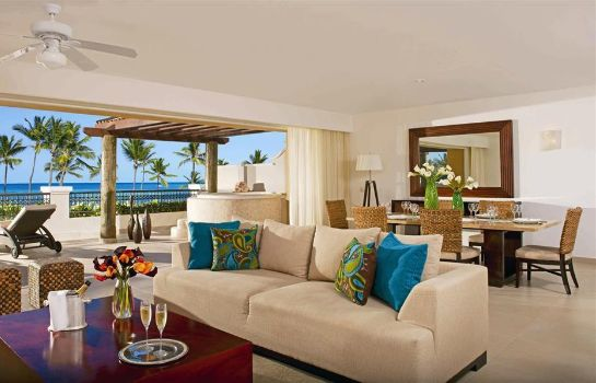 Suite NOW LARIMAR PUNTA CANA