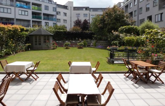 Terrace Housingbrussels