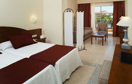 Standard room Hipotels Barrosa Garden